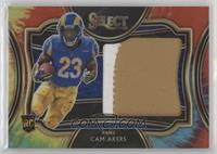 Cam Akers #/25