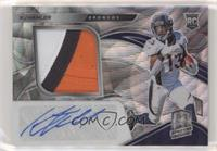 Rookie Patch Autographs - KJ Hamler #/25