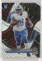 Rookies - D'Andre Swift #/75