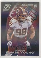 Rookies - Chase Young #/49