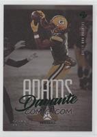 Davante Adams #/75