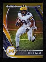 Chris Evans #/10