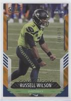 Russell Wilson #/575