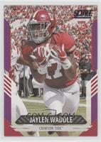 Rookies - Jaylen Waddle