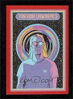 Trevor Lawrence #/5