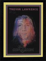 Trevor Lawrence #/10