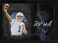 Zach Wilson #/25