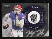 Kyle Trask #/25