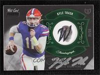 Kyle Trask #/35