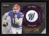 Kyle Trask #/30