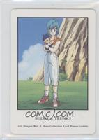 Bulma, Trunks