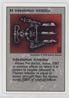 Infestation Inhibitor
