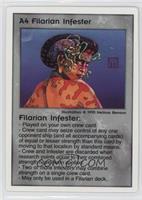 Filarian Infester
