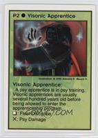 Visonic Apprentice