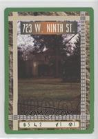 723 W. Ninth St.