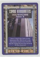 Combo Headquarters