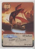 Elf Galleon