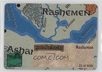 Rashemen