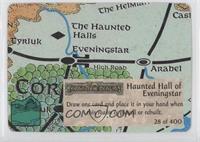Haunted Hall of Eveningstar