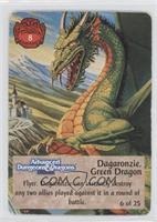 Dagaronzie, Green Dragon