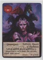 Takhisis, Queen of Darkness