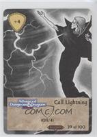 Call Lightning