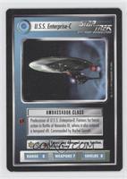 U.S.S. Enterprise-C