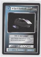 Type VI Shuttlecraft