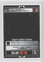 Explore Typhone Expanse