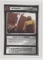 Klingon Right of Vengence