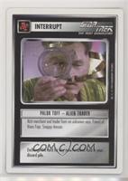 Palor Toff - Alien Trader