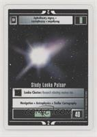 Study Lonka Pulsar