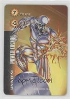 Silver Surfer [Noted]