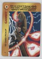 Gambit (52 Card Pickup)