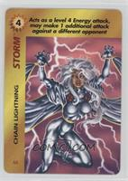 Storm (Chain Lightning) [Noted]