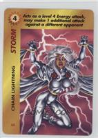 Storm (Chain Lightning)