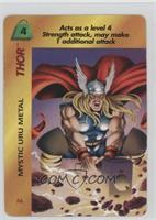 Thor (Mystic Uru Metal)