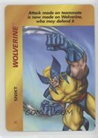 Wolverine (Snikt)