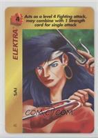 Elektra (Sai)