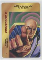 Professor X (X-Men Founder)