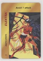 Elektra (Anticipate)