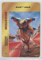 Wolverine (Fighting Instinct)