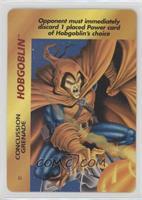 Hobgoblin (Concussion Grenade)