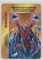 Magneto (Gravity Alteration)