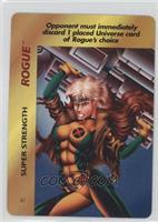 Rogue (Super Strength)