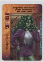 She-Hulk (Power Proxy)