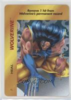 Wolverine (Heal)