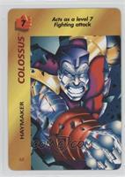 Colossus (Haymaker)