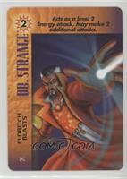 Dr. Strange (Eldritch Blasts)