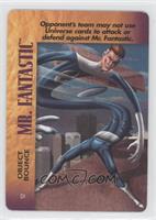 Mr. Fantastic (Object Bounce)